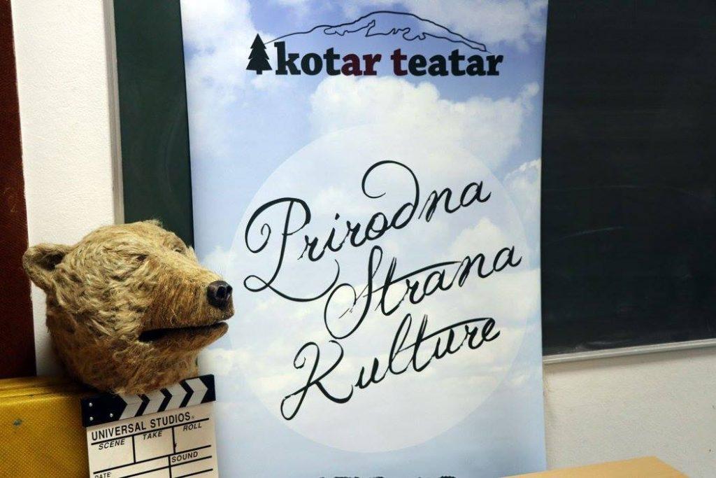 Kotar SEZONA!